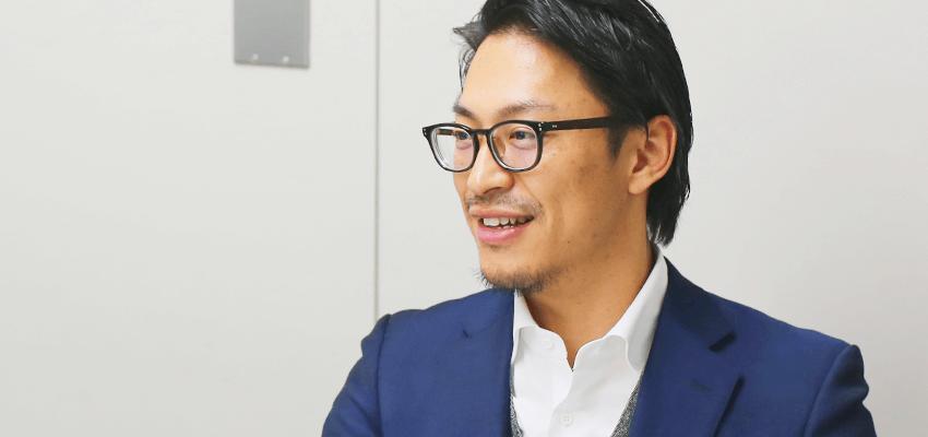 代表取締役社長 林 浩平